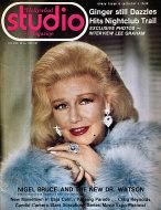 Hollywood Studio Vol. 10 No. 10 Magazine