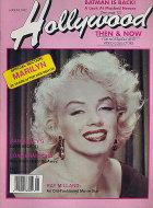 Hollywood Vol. 25 No. 6 Magazine