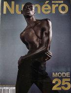 Homme Numero Magazine