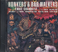 Honkers & Bar Walkers - Volume Three CD