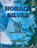 Horace Silver Volume 18 Book