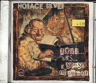 Horace Silver CD