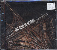 Hot Club of Detroit CD