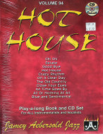 Hot House Volume 94 Book