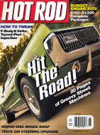 Hot Rod  Jun 1,2000 Magazine