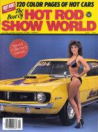 Hot Rod Show World Vol. 4 No. 2 Magazine