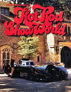 Hot Rod Show World Magazine