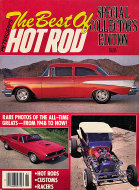 Hot Rod Special Collector's Edition Magazine