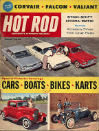 Hot Rod Vol. 13 No. 2 Magazine
