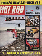 Hot Rod Vol. 14 No. 11 Magazine