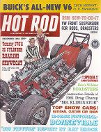 Hot Rod Vol. 14 No. 12 Magazine