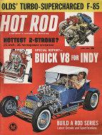 Hot Rod Vol. 15 No. 6 Magazine