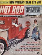 Hot Rod Vol. 16 No. 12 Magazine