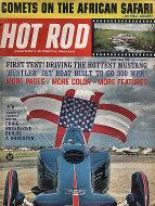 Hot Rod Vol. 17 No. 6 Magazine