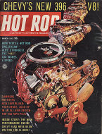 Hot Rod Vol. 18 No. 3 Magazine