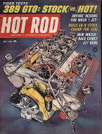 Hot Rod Vol. 18 No. 7 Magazine