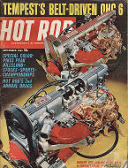 Hot Rod Vol. 18 No. 9 Magazine