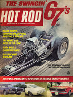 Hot Rod Vol. 19 No. 10 Magazine