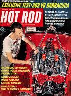 Hot Rod Vol. 19 No.12 Magazine