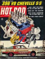 Hot Rod Vol. 19 No. 2 Magazine