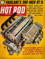 Hot Rod Vol. 19 No. 3 Magazine