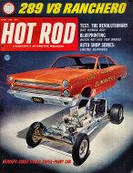 Hot Rod Vol. 19 No. 4 Magazine