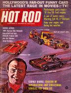 Hot Rod Vol. 19 No. 6 Magazine