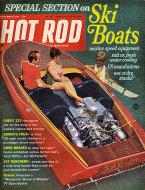 Hot Rod Vol. 19 No. 9 Magazine