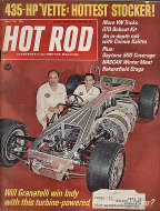 Hot Rod Vol. 20 No. 5 Magazine