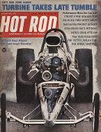 Hot Rod Vol. 20 No. 8 Magazine