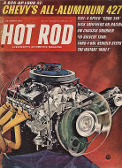 Hot Rod Vol. 21 No. 12 Magazine