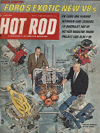 Hot Rod Vol. 21 No. 6 Magazine