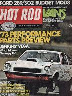 Hot Rod Vol. 25 No. 12 Magazine