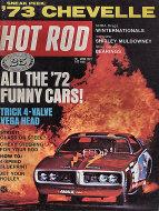 Hot Rod Vol. 25 No. 4 Magazine