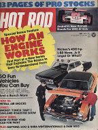 Hot Rod Vol. 26 No. 5 Magazine