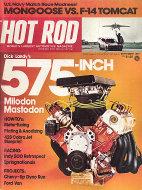 Hot Rod Vol. 28 No. 9 Magazine