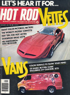 Hot Rod Vol. 29 No. 1 Magazine