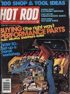 Hot Rod Vol. 29 No. 4 Magazine