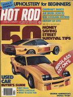 Hot Rod Vol. 29 No. 6 Magazine