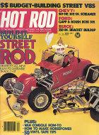 Hot Rod Vol. 30 No. 4 Magazine