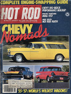 Hot Rod Vol. 33 No. 1 Magazine