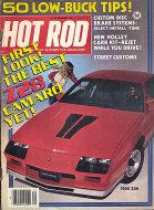 Hot Rod Vol. 34 No. 12 Magazine