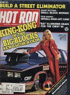 Hot Rod Vol. 36 No. 5 Magazine