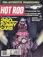 Hot Rod Vol. 37 No. 3 Magazine