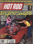 Hot Rod Vol. 38 No. 5 Magazine