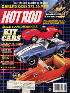 Hot Rod Vol. 39 No. 6 Magazine