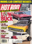 Hot Rod Vol. 40 No. 2 Magazine