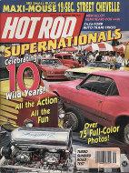 Hot Rod Vol. 41 No. 9 Magazine