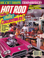 Hot Rod Vol. 43 No. 1 Magazine
