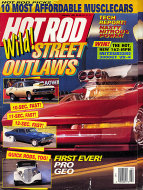 Hot Rod Vol. 44 No. 2 Magazine